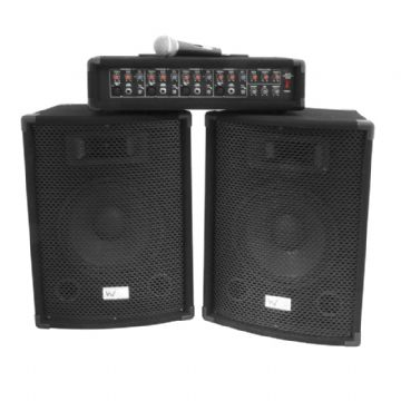 W Audio Gig Rig Performer 200